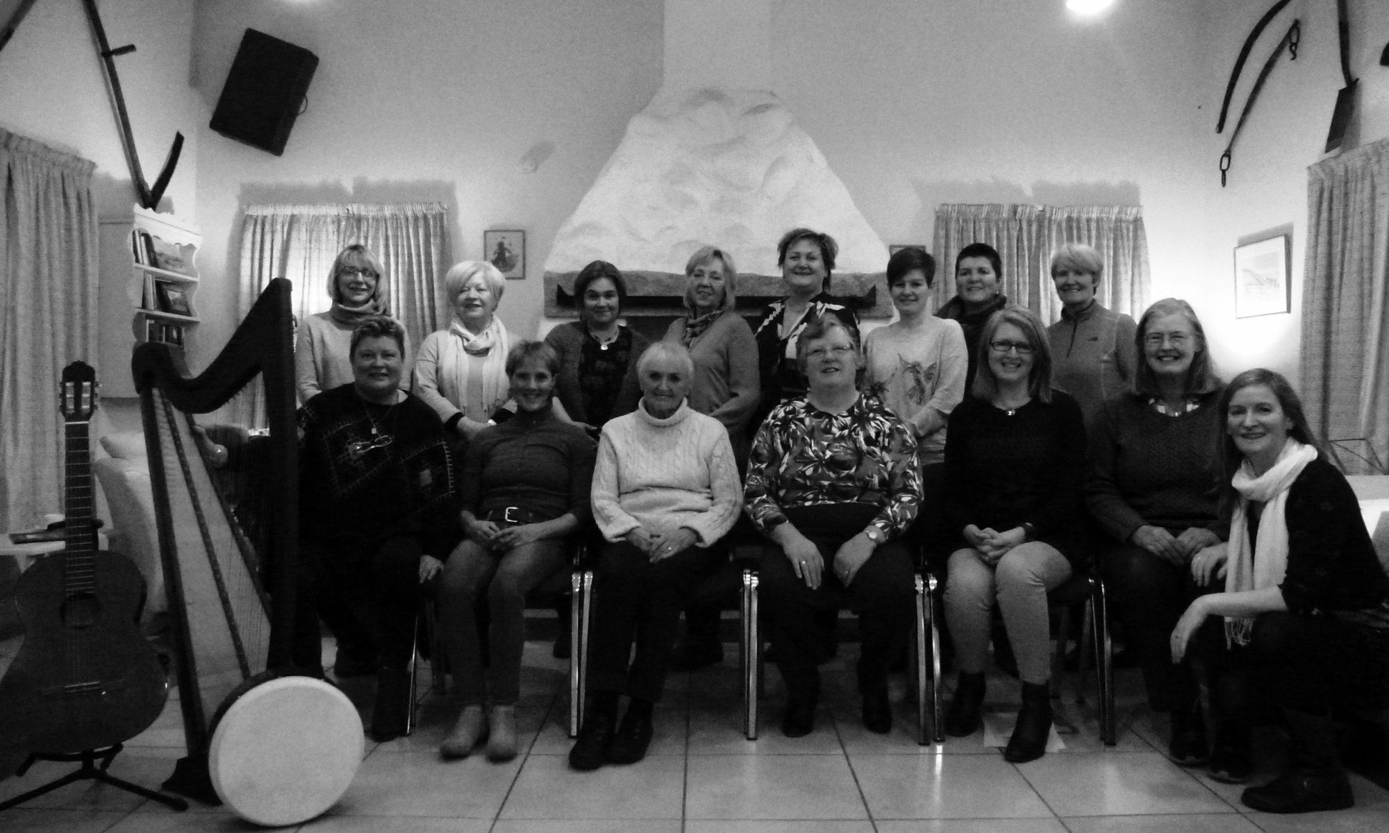 Mourne Community Choir