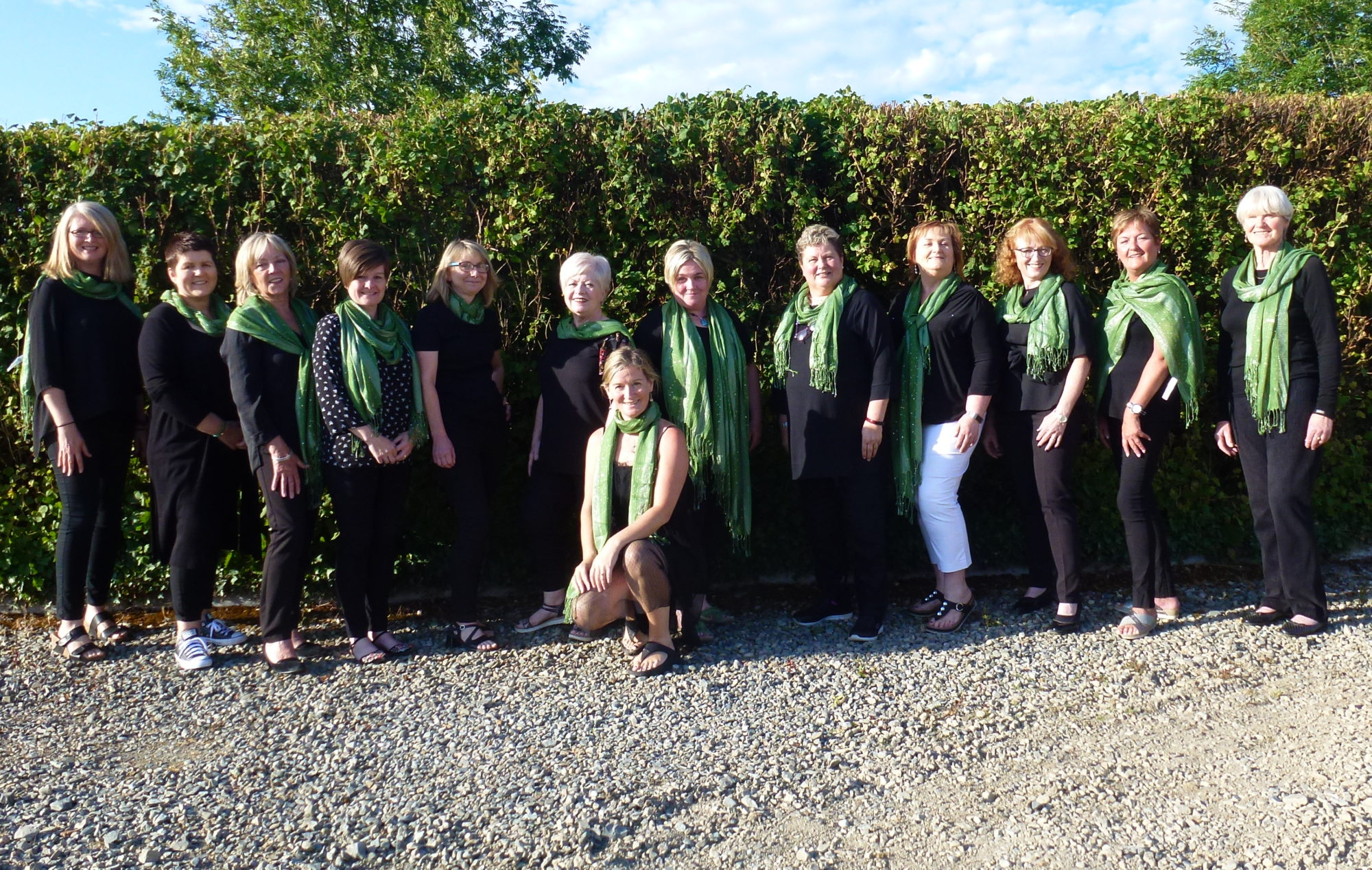Mourne Community Choir